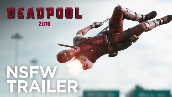 Deadpool - Redband trailer