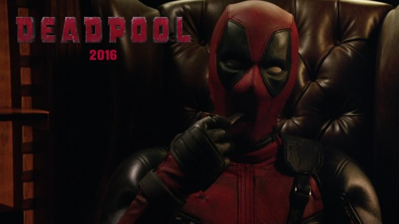 Deadpool Trailer Trailer