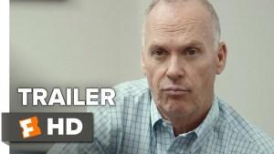 Spotlight (2015) video/trailer