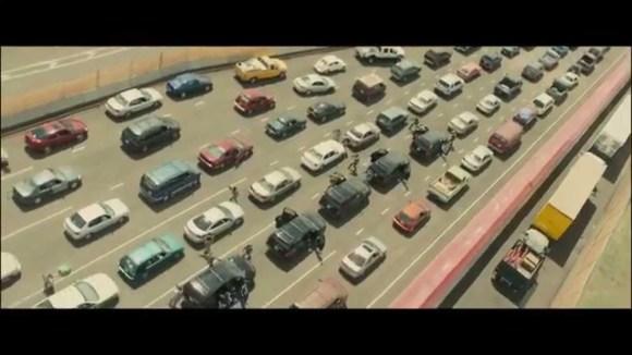 Sicario - Trailer 2