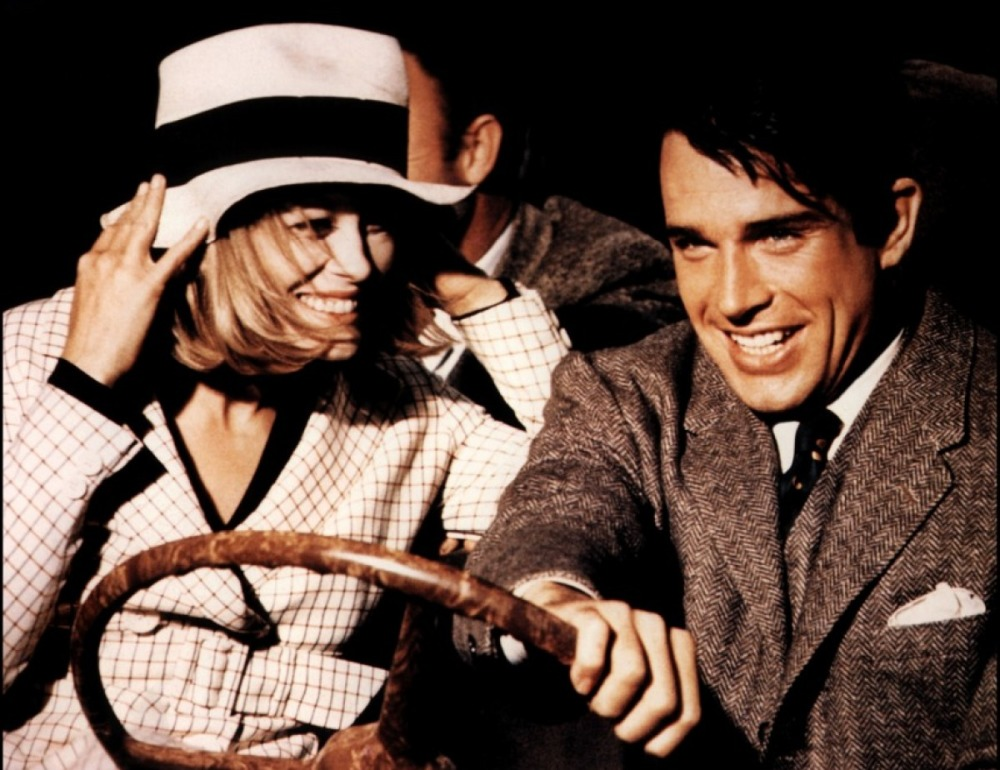 Flashback Friday: 'Bonnie and Clyde'