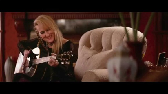 Ricki and the Flash Trailer #3