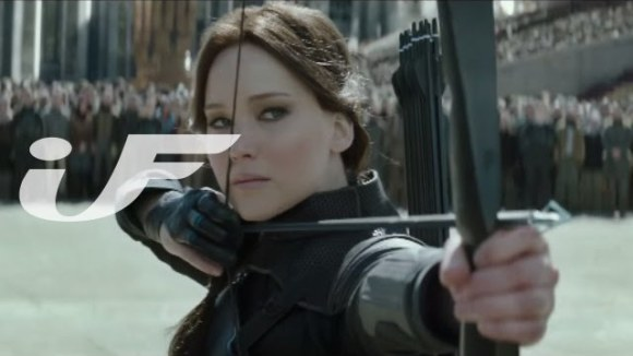 The Hunger Games: Mockingjay - Part 2 - Final Trailer