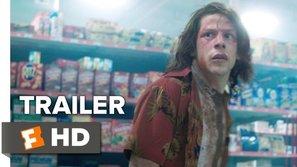 American Ultra - Official Weapon Trailer