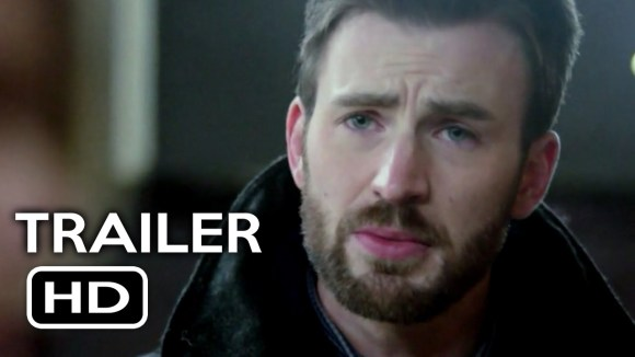 Before We Go - Official Trailer #1