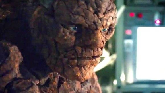 Fantastic Four: Trailer #2