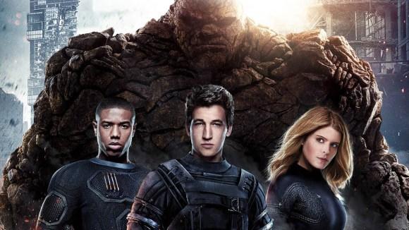 Fantastic Four: 4 Different Origines