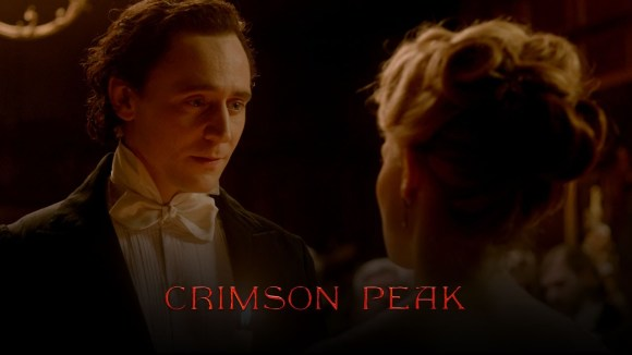 Crimson Peak - Featurette: A Look Inside