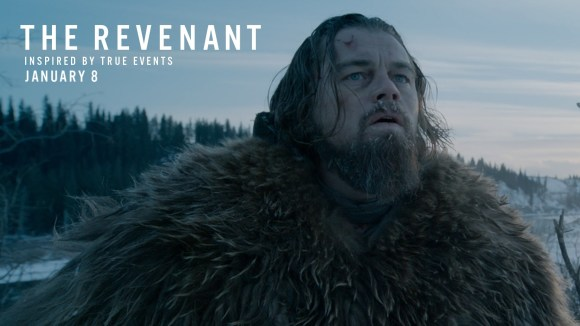 The Revenant - Teaser Trailer