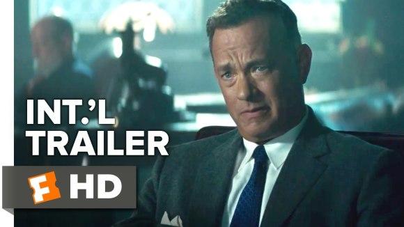Bridge of Spies - International Trailer #1