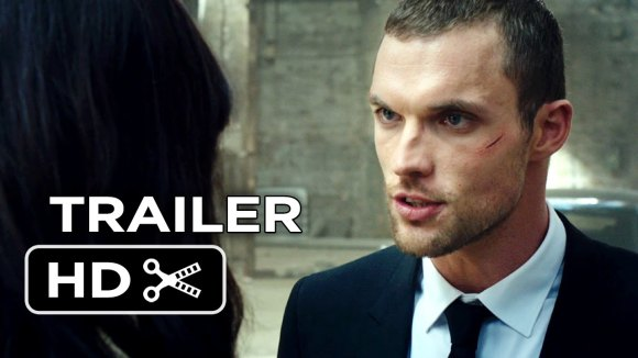 The Transporter Refueled - Trailer #2