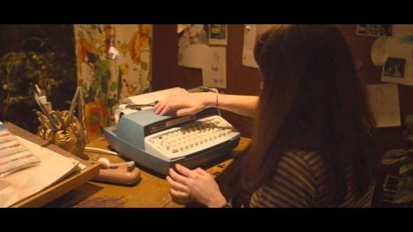 The Diary of a Teenage Girl - Trailer