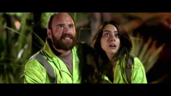 The Green Inferno - Official Trailer