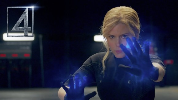 Fantastic Four - Power of Four TV commercial