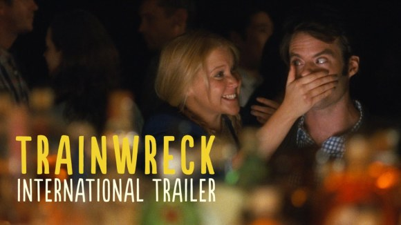 Trainwreck - International Trailer