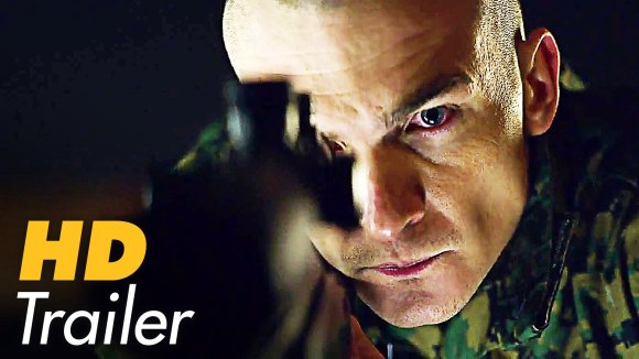 Hitman: Agent 47 - Trailer 2