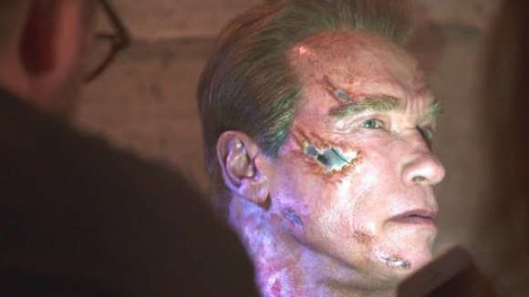 Terminator: Genisys - B-ROLL Footage