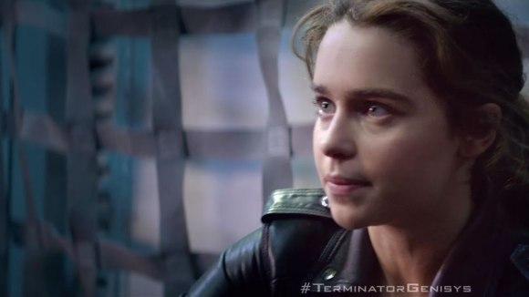 Terminator: Genisys - July 1st