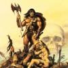 Arnold Schwarzenegger verzekert dat 'Conan The Conqueror' er komt