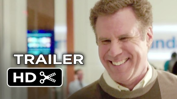 Daddy's Home - Trailer #1