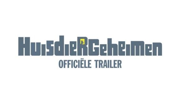 Huisdiergeheimen - Officiële Nederlands gesproken trailer