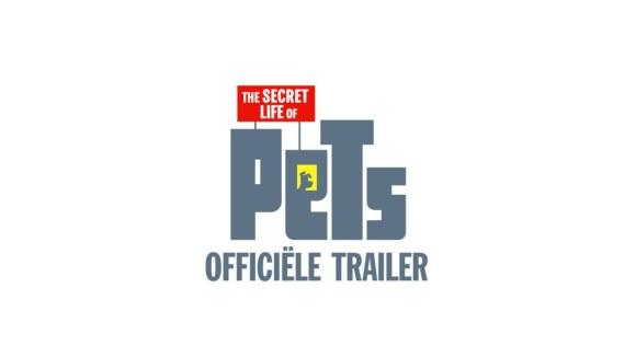The Secret Life of Pets - Officiële trailer