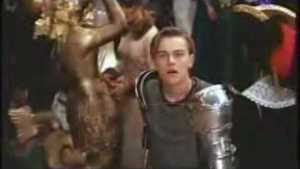 Romeo + Juliet (1996) video/trailer