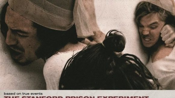 The Stanford Prison Experiment trailer