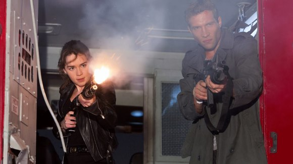 Terminator: Genisys - Forget