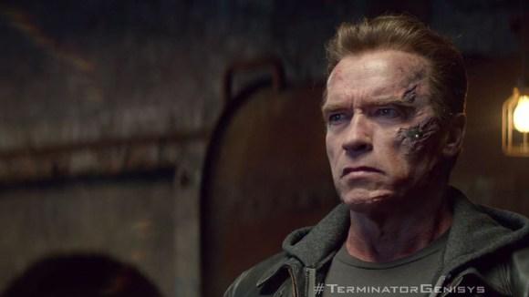 Terminator: Genisys - One of Them