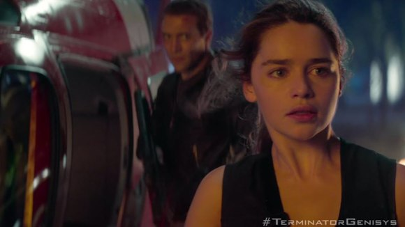 Terminator: Genisys - Non-Stop