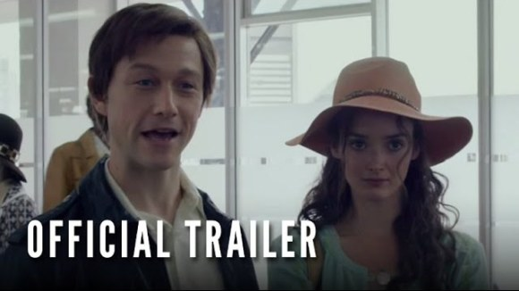 The Walk - Official Trailer