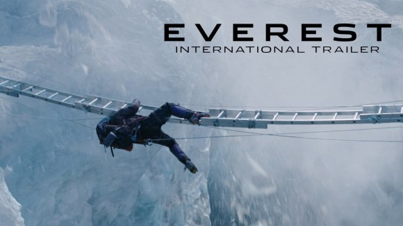 Everest - Official Movie Trailer