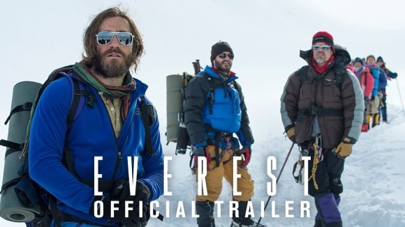 Everest - Official Trailer