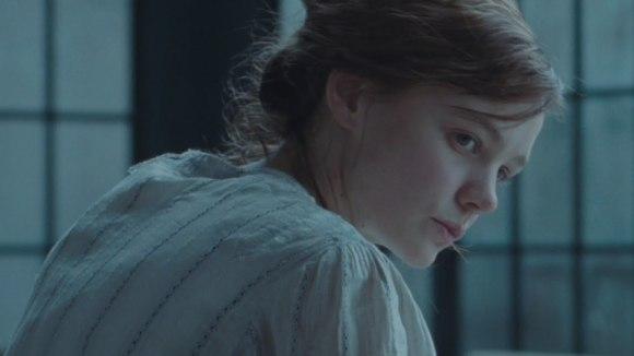 Suffragette - Trailer