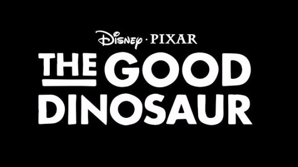The Good Dinosaur - teaser trailer