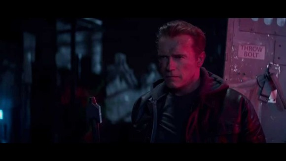 Terminator: Genisys - Clip: I Did Not Kill Him
