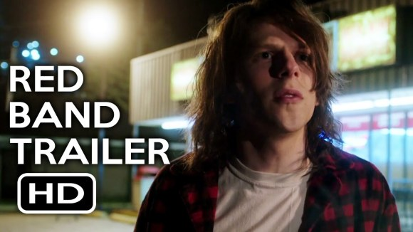 American Ultra - Red Band Trailer