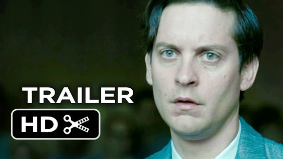 Pawn Sacrifice - Trailer #1