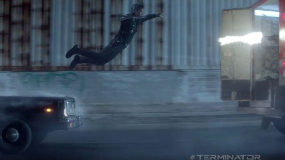 Terminator: Genisys - TV Spot Complicated