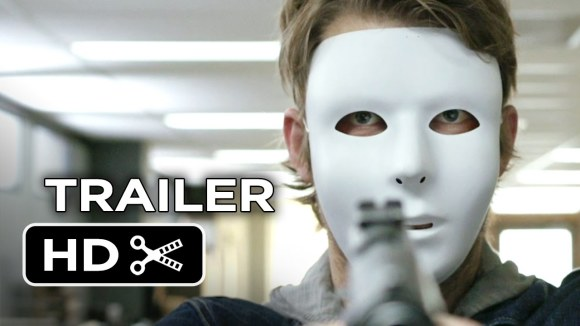 7 minutes - Official Trailer 1