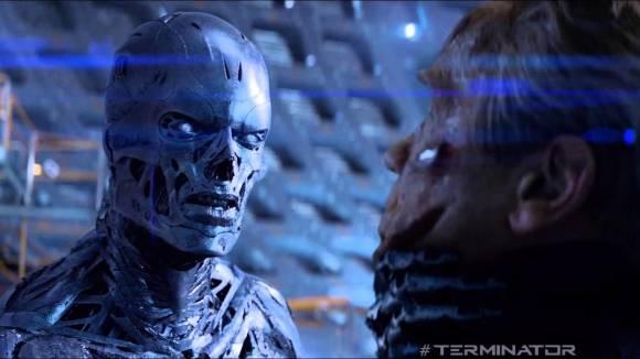 Terminator: Genisys - TV Spot