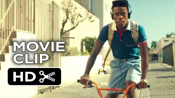 Dope Movie Clip, Meet Malcolm, Jib & Dibby