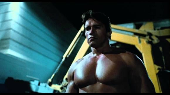 The Terminator new teaser trailer