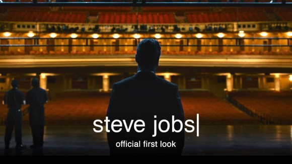 Steve Jobs - First Look