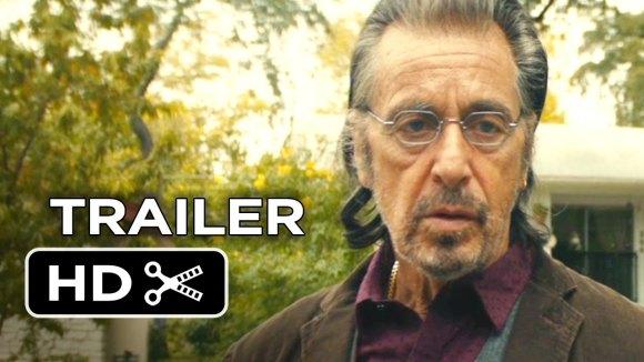 Manglehorn - Trailer #1