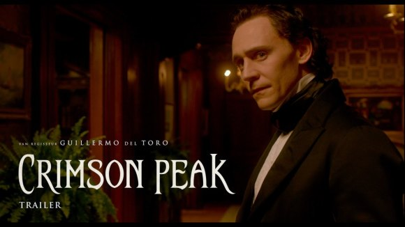 Crimson Peak - internationale trailer