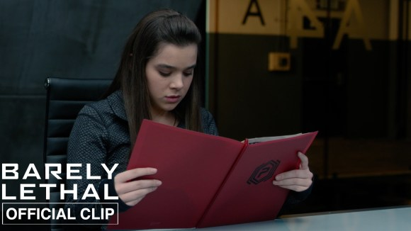 Barely Lethal - Get in the Game Clip