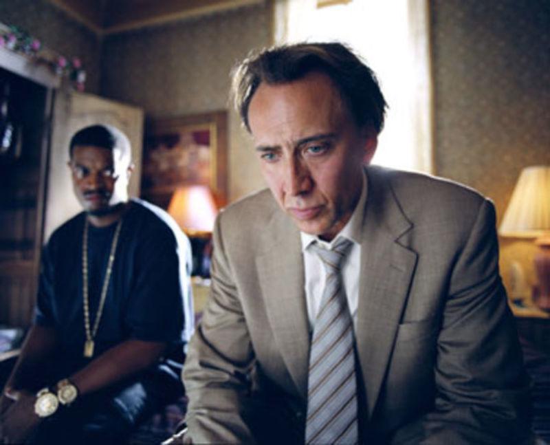 De Top 10 favoriete films met Nicolas Cage