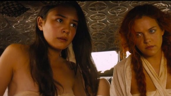 Mad Max: Fury Road - Clip #6